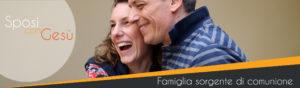 Avviso incontro Sposi con Gesù